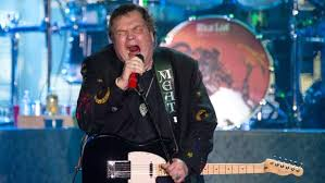 <b>Meat Loaf</b> collapses onstage in Edmonton | CBC News