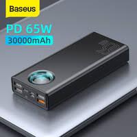 <b>Power Bank 30000mAh</b> - <b>BASEUS</b> Official Store - AliExpress