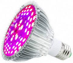 <b>e27 led grow</b> light full spectrum <b>plant</b> lamp ac 85-220v for garden ...