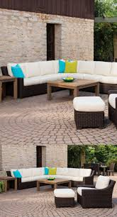 x outdoor sectional patio furniture