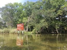 Crystal River National Wildlife Refuge