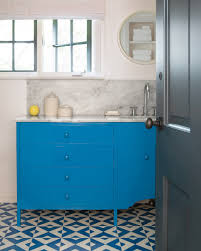 martha stewart living paint colors: paint palettes we love bright ideas blue bathroom md vert