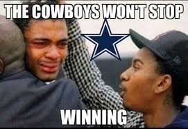 The 15 funniest memes from Cowboys' win over Giants, including sad ... via Relatably.com