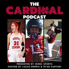The Cardinal Podcast
