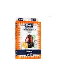 <b>Комплект пылесборников vesta filter</b> Vesta 8393607 в интернет ...