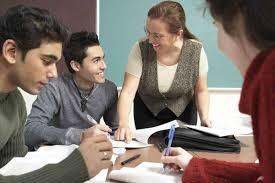 essay on teacher students relationship