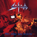 Eat Me by Sodom