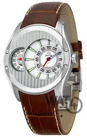 <b>Часы</b> наручные <b>JAGUAR</b> J616/1