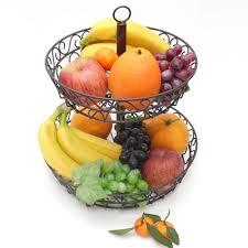 Environmental Protection Spray Plastic Double European <b>Iron</b> Fruit ...