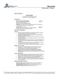 cover letter skills examples on resume skills sample on resume cover letter cover letter template for resume examples skills and abilities business on sample xskills examples