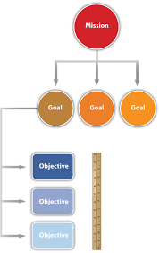 project selection project management from simple to complex relationships between mission goals and objectives
