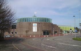 Bremerhaven Stadthalle