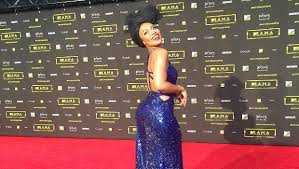 Image result for mtv base africa awards 2016 red carpet