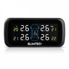 <b>Датчик</b> давления в шинах <b>SLIMTEC TPMS X4i</b> (внутренняя ...