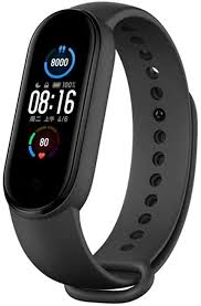 <b>Xiaomi</b> Mi Band 5 Smart <b>Bracelet</b> 4 colori AMOLED Screen: Amazon ...