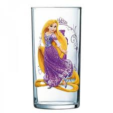 ≡ <b>Стакан Luminarc Disney. Princess</b> Royal 270мл (J3998 ...