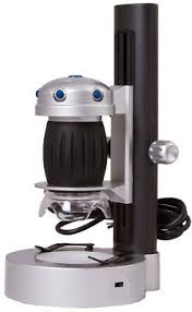 Микроскоп цифровой <b>Bresser</b> (Брессер) <b>National Geographic USB</b> ...