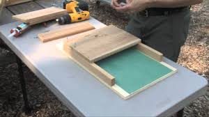 How to Build a Bat House   YouTubeHow to Build a Bat House