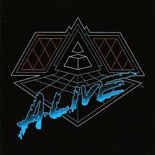 <b>Daft Punk Alive</b> 2007 (Daft Derek's remake) Updated 6/1/15