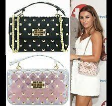 <b>Buckle Shoulder</b> Bag <b>PVC</b> Bags & Handbags for Women   eBay
