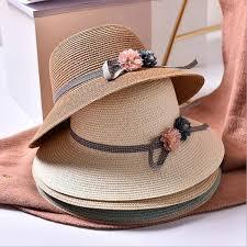 <b>1 Pcs</b> Children Sun Hat Spring <b>Summer</b> Sunscreen Women Girl ...