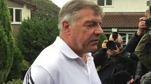sam allardyce gives first interview since england exit video