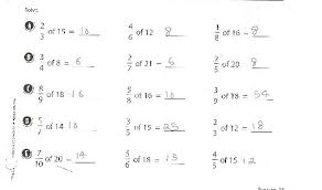 Find a fraction of a number Math online tutoring  Math videos  live homework help and more