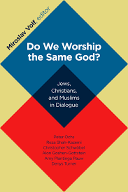do we worship the same god part i christian voices