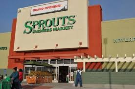 Image result for sprout market
