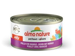 <b>Almo Nature консервы</b> для кошек, с курицей и манго, <b>Legend</b> HFC ...