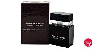 <b>Angel Schlesser Essential</b> for Men <b>Angel Schlesser</b> cologne - a ...