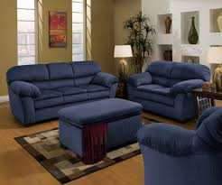blue sofas selection for minimalist living room simmons deluxe blue sofas gtrinitycom blue couches living rooms minimalist