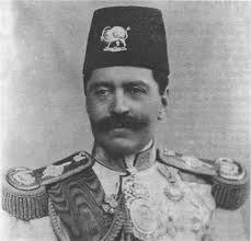 The ruler of Persia, Reza Khan - 20