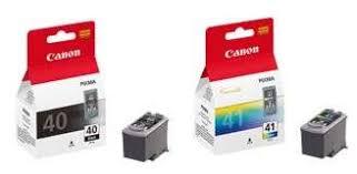 Струйный <b>картридж Canon PG</b>-<b>40</b>/CL-41 <b>Multipack</b> (0615B043 ...