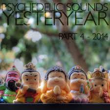 psychedelic sounds yesteryear