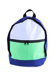 <b>Рюкзак Я выбрал Dione</b> Beige-Blue 72045 данная модель - это ...
