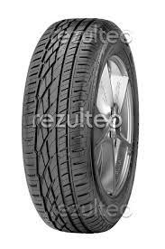 205/80/R16 104T <b>General Tire Grabber GT</b> E/C/72 Summer tyre