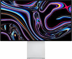 Купить <b>Монитор</b> Apple Pro <b>Display</b> XDR Retina 6K 32 ...