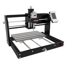 <b>Ortur Aufero CNC Engraver</b> STM32 24V 10000 RPM Industrial ...