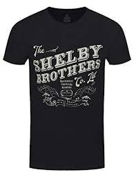 peaky blinders mens t shirt gangster print t shirt short sleeve hot cotton men tee shirts black style