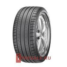 <b>Шины Dunlop</b> SP <b>Sport MAXX</b> GT <b>255/40</b>/18