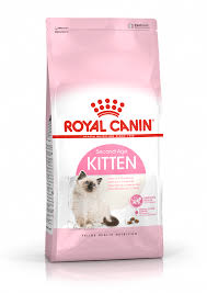 Kitten <b>Сухой корм</b> - <b>Royal</b> Canin