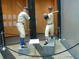road runner baseball hall of fame cooperstown ny there were hundreds more exhibits photos old uniforms bats stories and too much to even mention in a blog we took over 140 photos and decided that