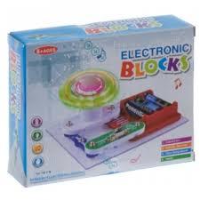 Электромеханический конструктор <b>CuteSunlight</b> Toys Factory ...