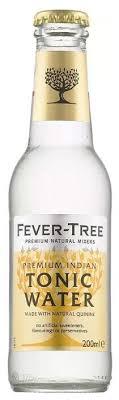 Тоник <b>Fever</b>-<b>Tree Premium</b> Indian — купить по выгодной цене на ...