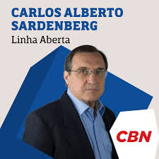 Linha Aberta - Carlos Alberto Sardenberg