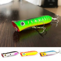 Hard <b>Lure Popper</b>