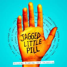 JAGGED LITTLE PILL Original Broadway Cast Recording