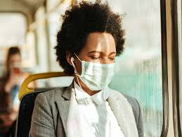 What <b>face mask</b> to use during the COVID-19 pandemic