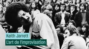 <b>Keith Jarrett</b>, l'art de l'improvisation - #CulturePrime - YouTube